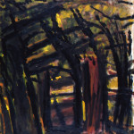 6.0_FritzAscher_Trees_Baeume_late1950s_Oiloncanvas_31.5x27.6in_80x70cm_Privatecollection