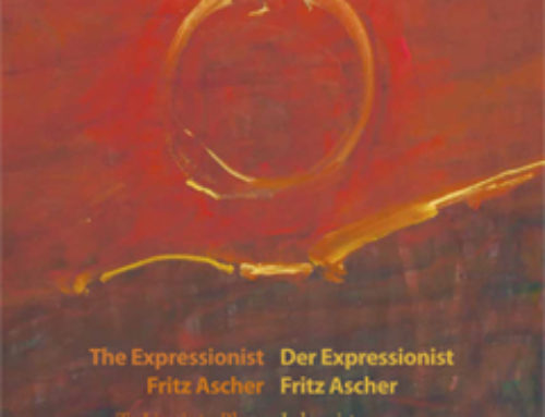 2016 – Rachel Stern and Ori Z. Soltes (Eds.) in Leben ist Glühn. Der Expressionist Fritz Ascher/To Live is to Blaze with Passion. The Expressionist Fritz Ascher
