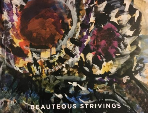 2017 – Karen Wilkin. Beauteous Strivings: Fritz Ascher, Works on Paper.