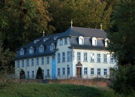 Museum Schlösschen im Hofgarten, Wertheim (Germany)