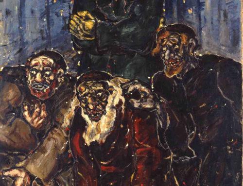 """Der Golem"" (""The Golem""), 1916"