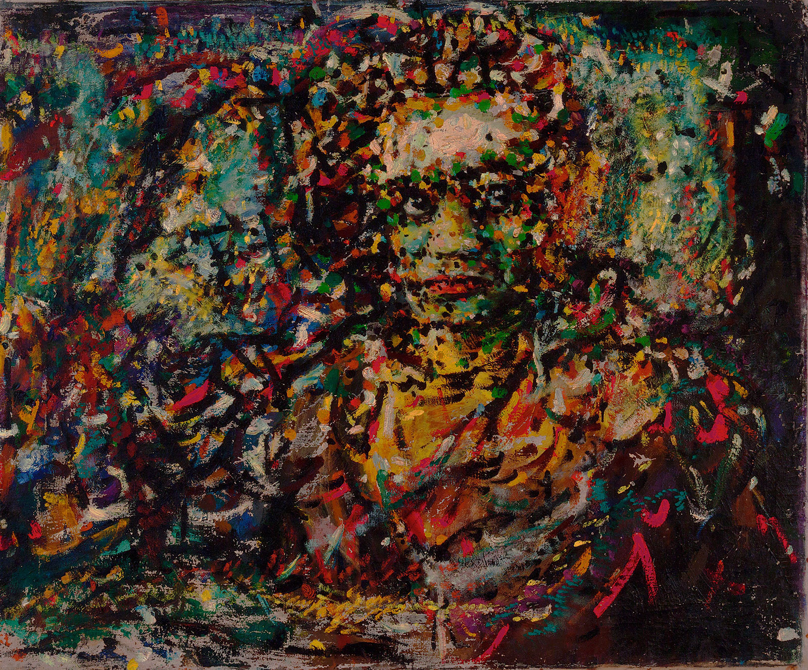 Fritz Ascher Society - Rediscovering Surpressed Artists