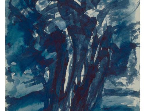 Tree, c. 1960