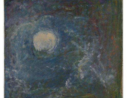 """""""Mond"""" (""""Moon""""), c. 1960"""
