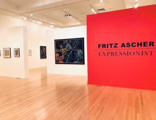 FRITZ ASCHER SOCIETY Newsletter #30, February 2020
